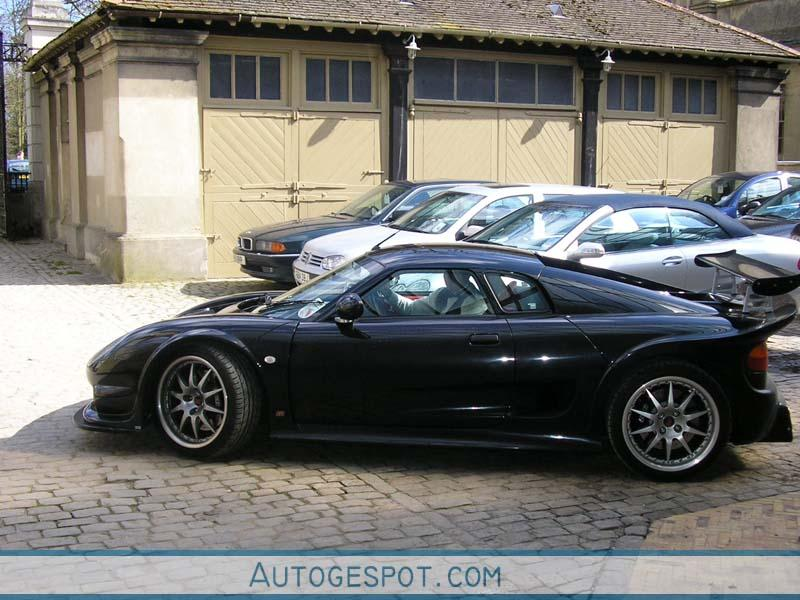 noble m12 gto 3r 16 avril 2005 autogespot. Black Bedroom Furniture Sets. Home Design Ideas