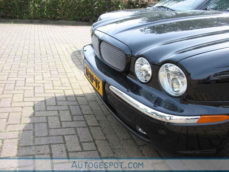 Jaguar XJR - 10 July 2005 - Autogespot