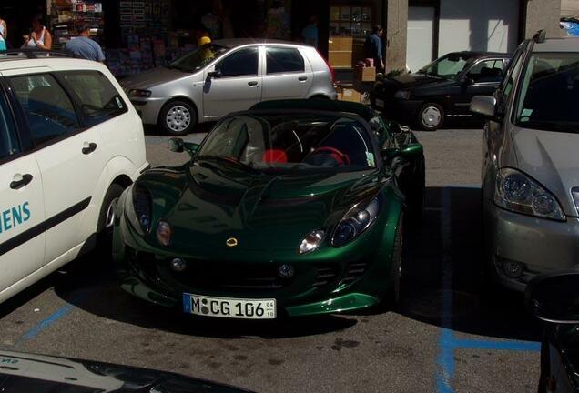 Lotus Elise RS4 Esthi